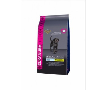 Eukanuba Chicken Adult Maintenance Large Breed - Available in 9kg & 15kg