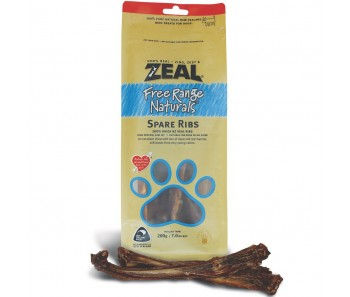 Zeal Spare ribs 200g